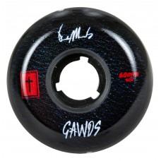 Колеса для роликов агрессив Gawds Franky Morales 60mm/90A 4-pack
