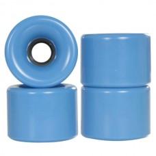 Колеса для лонгборда Blank LongBoard 70x51/83A Blue