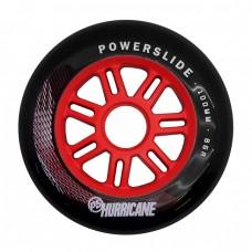 Колеса для роликовых коньков Powerslide Hurricane 100mm/86А