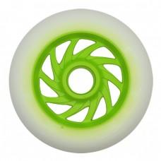 Колеса для роликов Matter Propel Green 110mm/F1 без принта