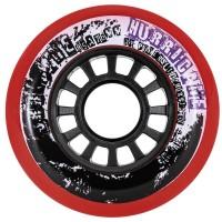 Колеса для роликовых коньков Powerslide Hurricane 76mm/85А