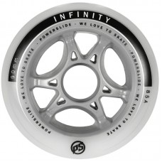 Колеса для роликов Powerslide Infinity II 90mm/85A