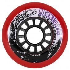 Колеса для роликовых коньков Powerslide Hurricane 80mm/85А