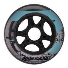 Колеса для роликов Powerslide Freeze 90mm/83A