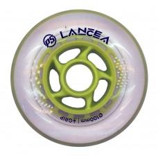 Колеса для роликовых коньков Powerslide Prime Lancea 100mm Grip