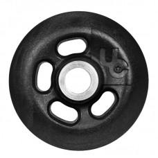 Колеса для роликов антирокеры Grindrock FLUID II 44mm black 4-pack
