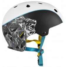 Шлем для роликов и самоката Powerslide Allround Helmet King 59-61