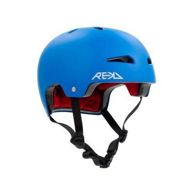 Шлем для роликов REKD Elite 2.0 Blue в магазине Rollbay.ru