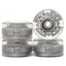 Колеса для квадов SFR Light Up Wheels 58x32mm/82A Grey