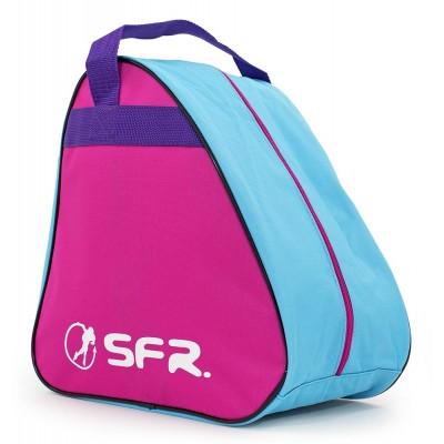 Сумка для квадов SFR Vision Skate Bag Pink в магазине Rollbay.ru