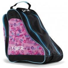 Сумка для роликов SFR Designer Bag Pink