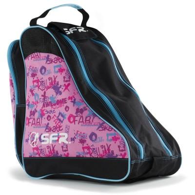 Сумка для роликов SFR Designer Bag Pink в магазине Rollbay.ru