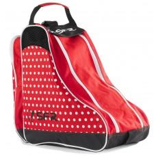 Сумка для роликов SFR Designer Bag Red