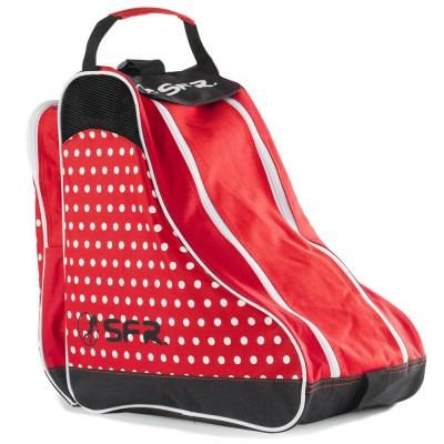 Сумка для роликов SFR Designer Bag Red в магазине Rollbay.ru