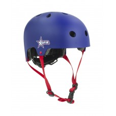 Шлем детский для роликов SFR Kids Helmet Blue/Red