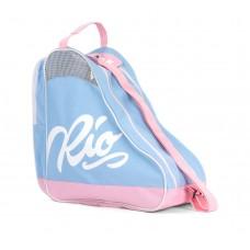 Сумка для роликов Rio Roller Script Skate Bag Blue
