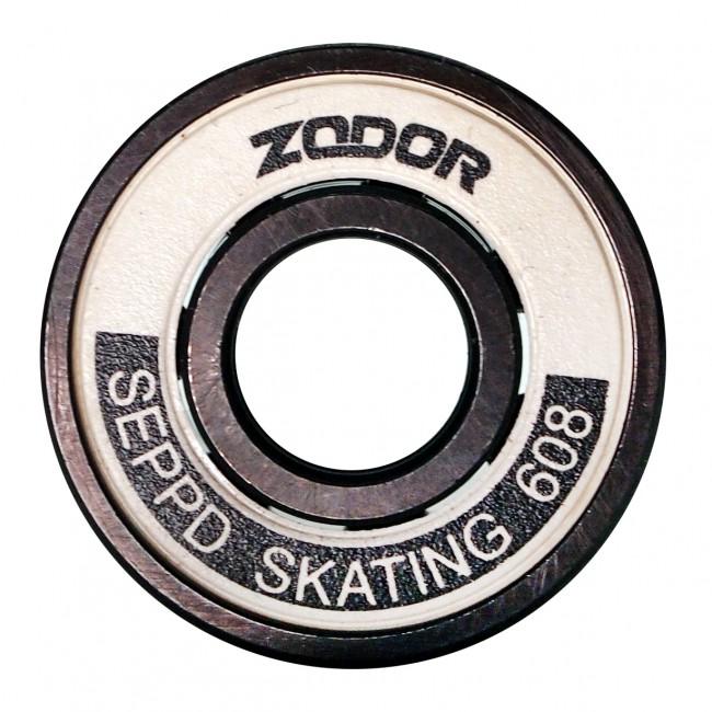 Zodor Speed Skating